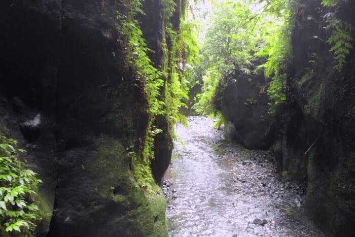 Themi Waterfall