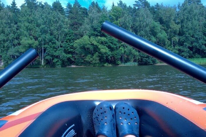 Things to Do At Lake Bohinj