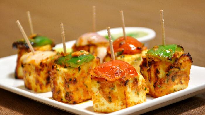 Tian Ran Vegetarian Restaurant