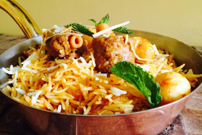 Top in Town Indian Restaurant & Biryani House