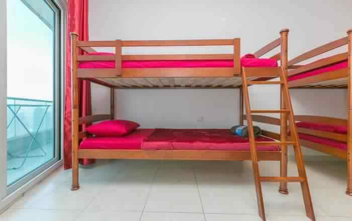 FAbulous arrangements for sleeping