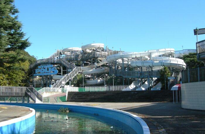 Toshimaen Hydropolis