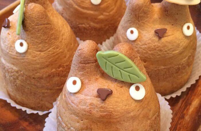 Totoro Café and Bakery