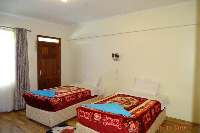 Tumaini Hostel