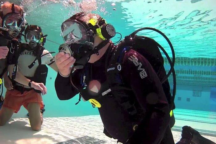 Underwater Unlimited