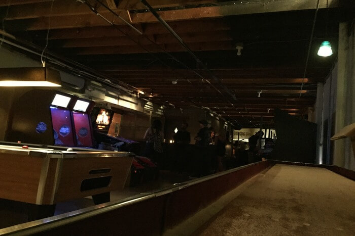 Valley Bar in Phoenix