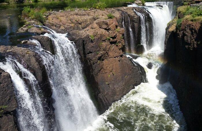 Van Campen Glen Falls