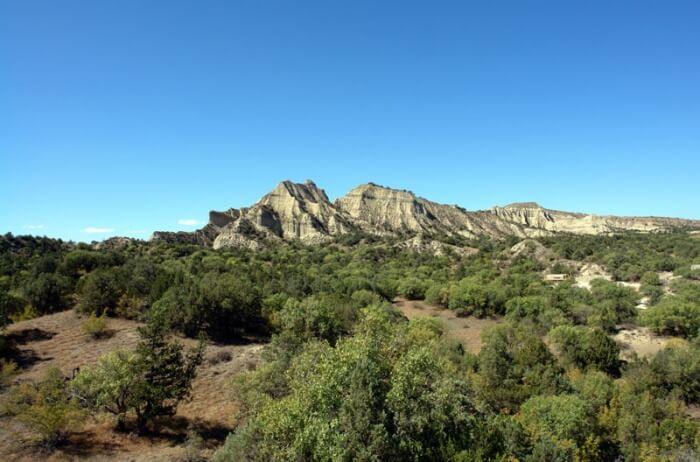Vashlovani Nature Reserve