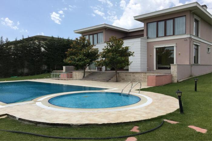 Villa Banu