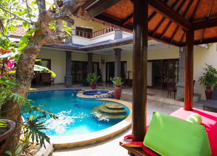 Villa Ning Sanur