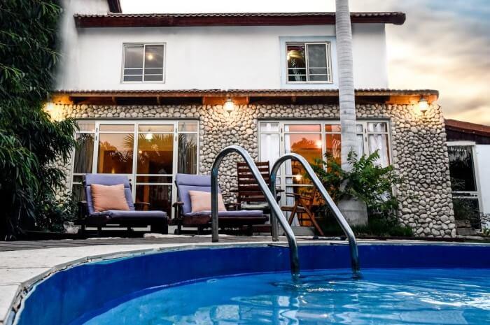 Villa Yotam – Affordable and Stylish luxury villa in Eilat