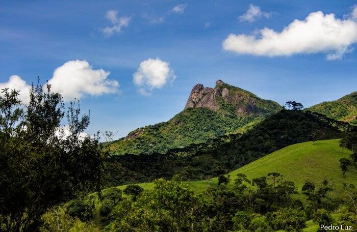 Visconde de Maua, Rio de Janerio