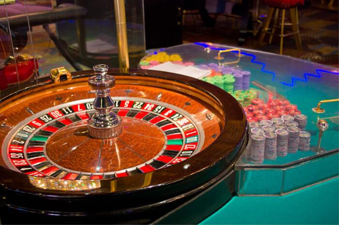 Visit A Casino
