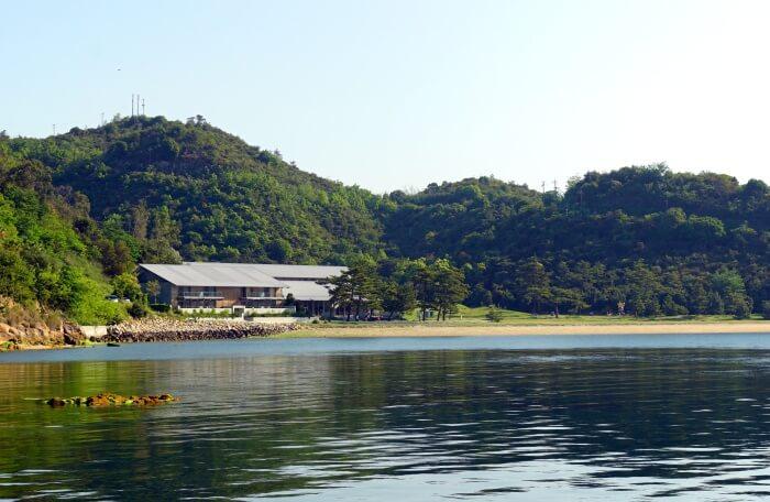 Visit Naoshima