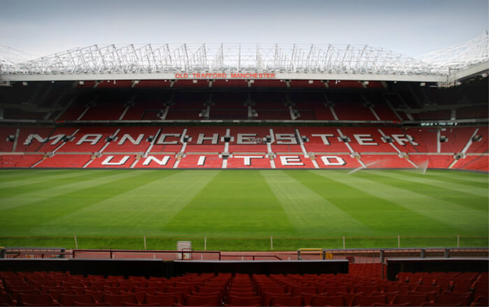 Visit the Etihad & Old Trafford Stadium