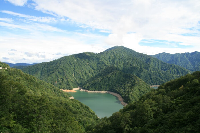 Visit the town of Tadami in Aizu