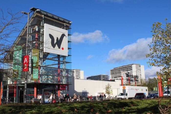 Waasland Shopping Centre