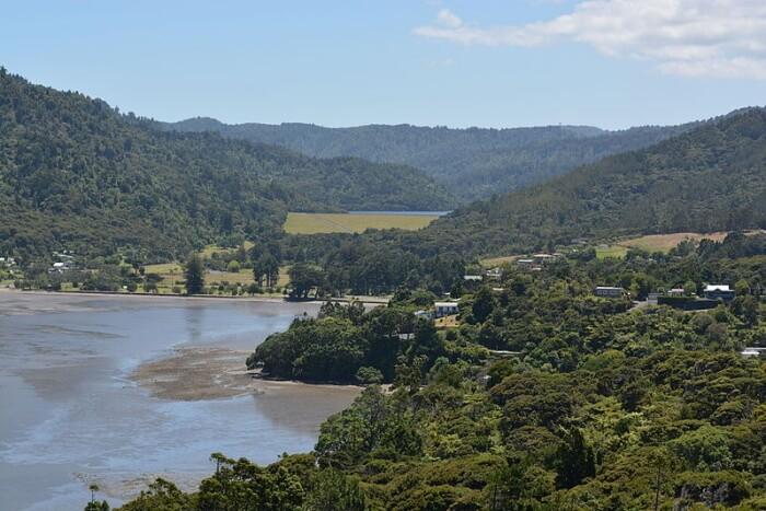 Waitakere River