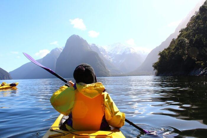 Waters activities