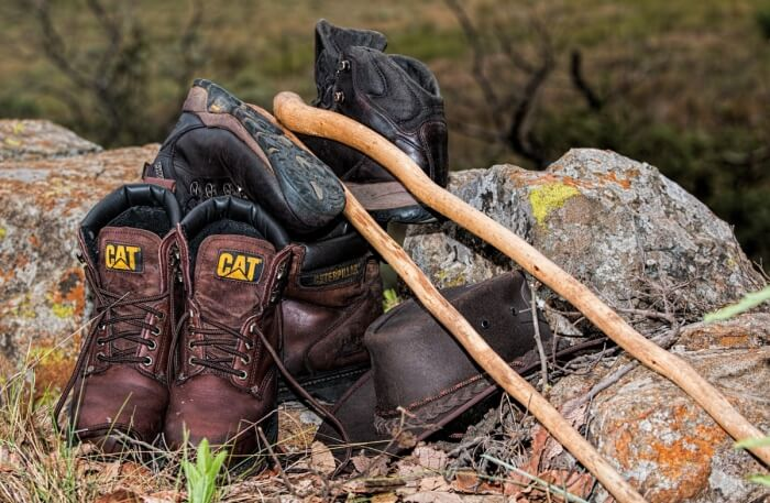 Shoes for Hiking and Trekking
