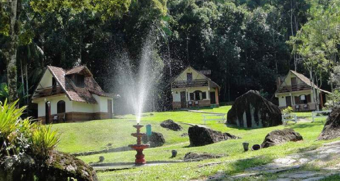 Where To Stay In Itatiaia National Park