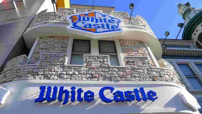 White Castle in Phoenix