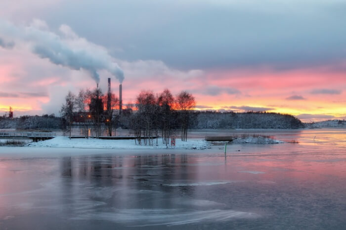 Why Is Finland - 'Land Of A Thousand Lakes'