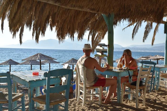 Wild Beach Bar