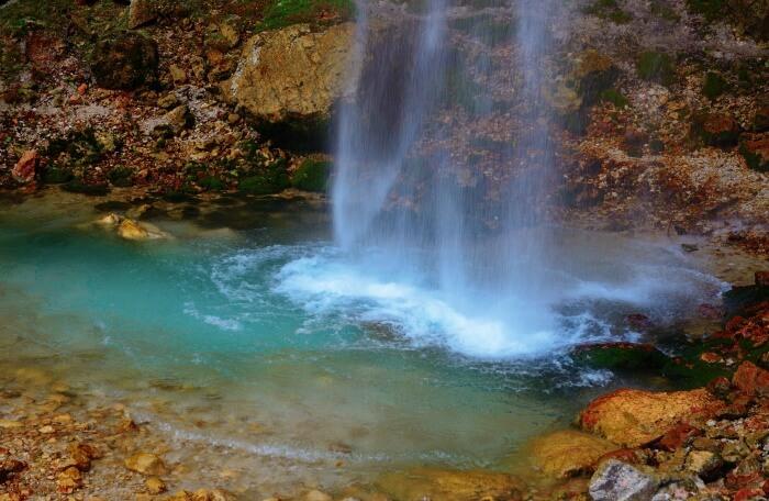 Wildensteiner-Waterfall