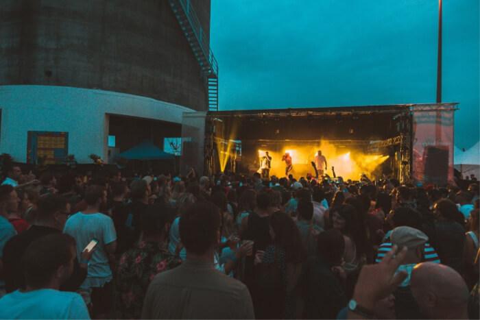Wondergarden NYE Festival
