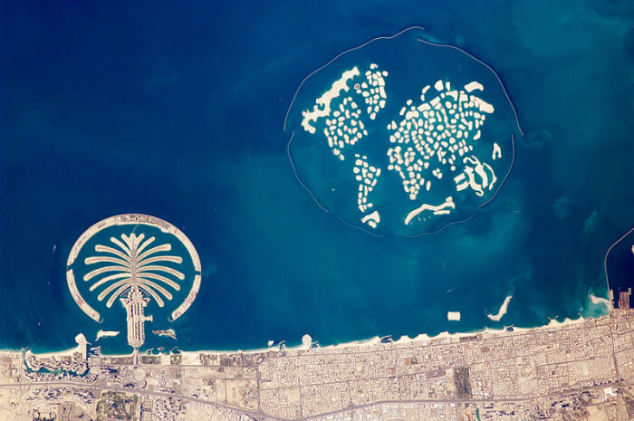 World Island in Dubai