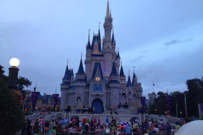 World Park- Walt Disney