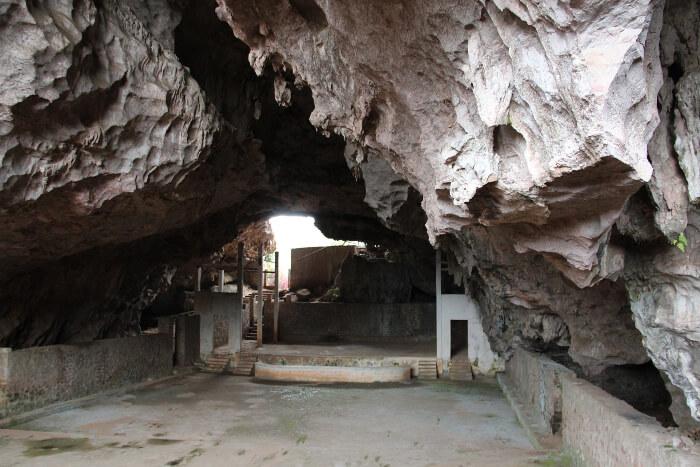 Xai Caves