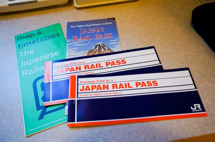 You should purchase a Japan Rail Pass if you plan to travel to other cities