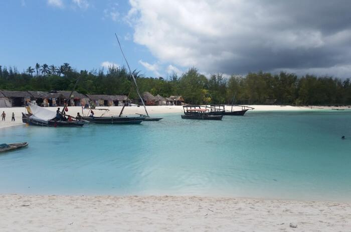 Zanzibar Beach and Watersports Festival