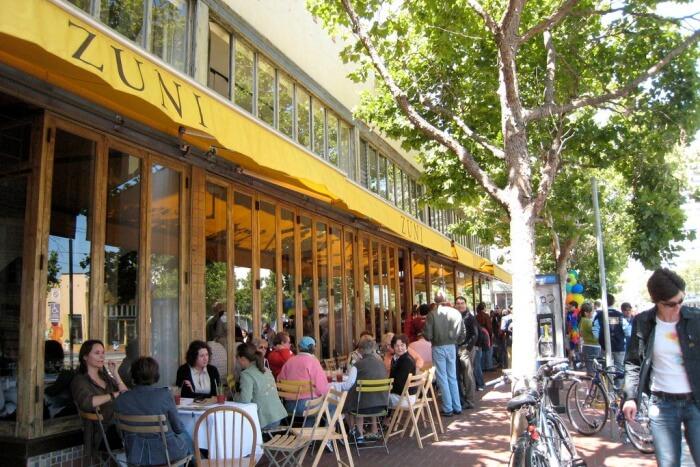 Zuni Cafe