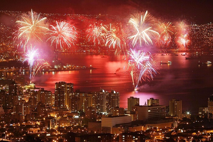 chile fireworks