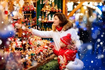 Best Christmas Markets Around The World