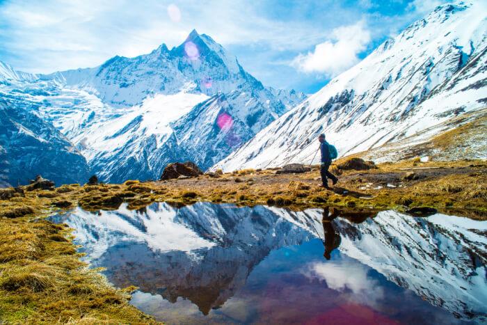 Best of Annapurna Base Camp Trek