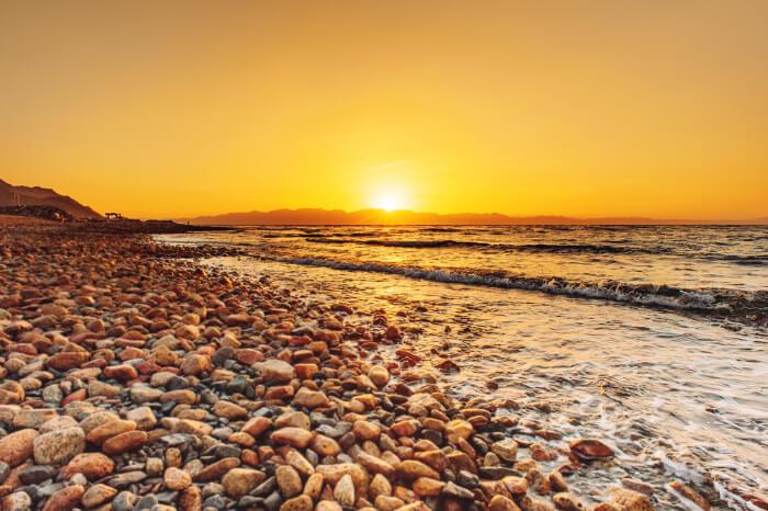 Most perfect Beaches in Jordan