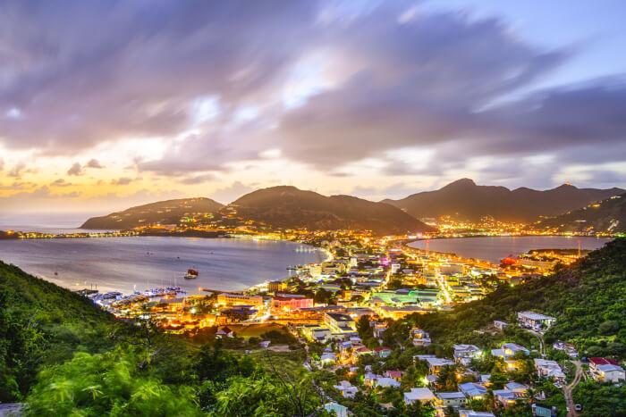 Beautiful Dutch Caribbean Islands
