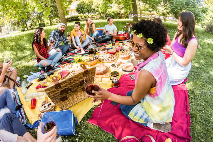 Most famous Food Festivals In Cape Town