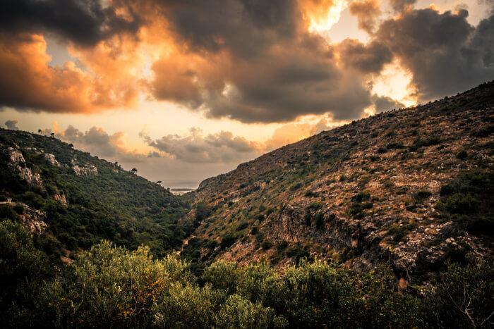 Best National Parks In Israel