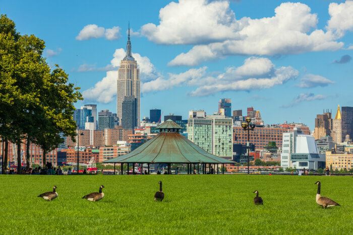 Best Things to Do in Hoboken