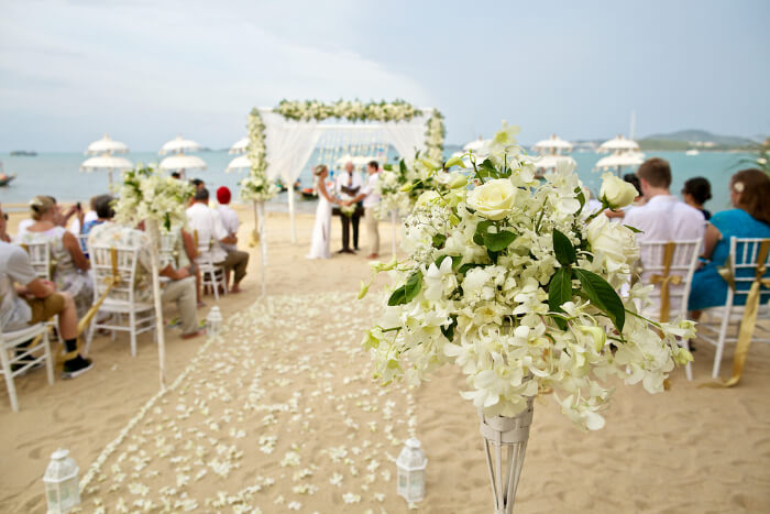 Best Wedding Venues in Brazil