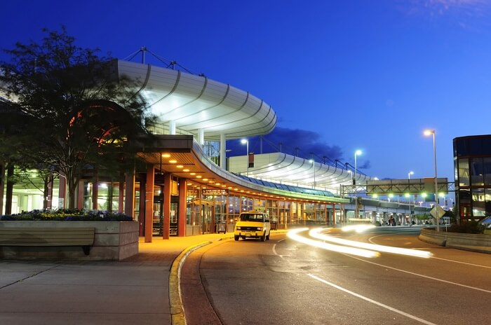 alaska airports