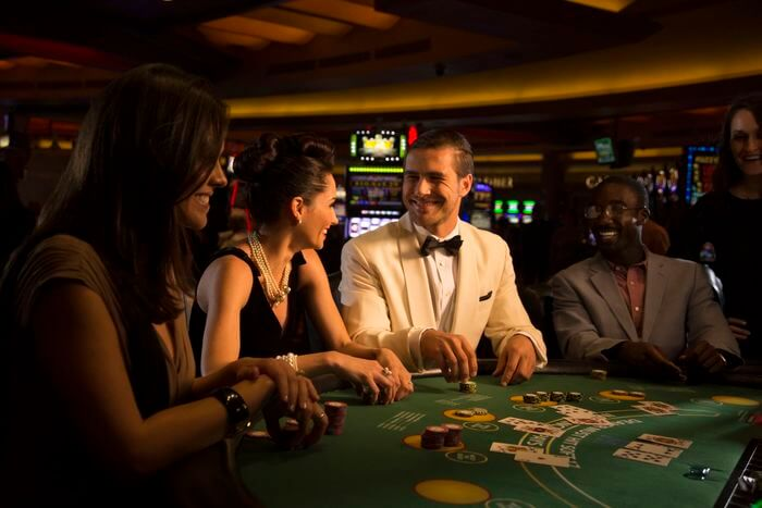 Best casinos in los Angeles