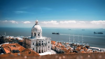 Top Churches In Lisbon