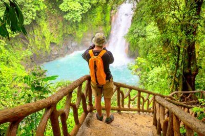costa rica day trips