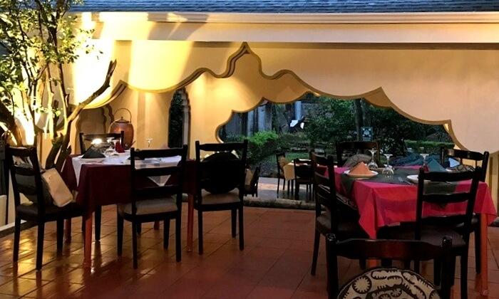 Famous Indian Restaurants In Costa Rica
